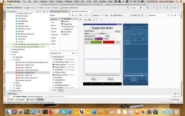 Android App Under Development 2